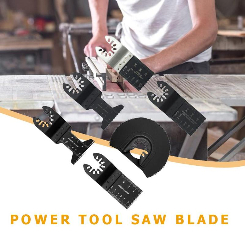 24pcs Multi-functional Durable Reciprocating Saw Blades Metal Steel Woodworking Tipped Wood Cutting Tools For Universal Trimming