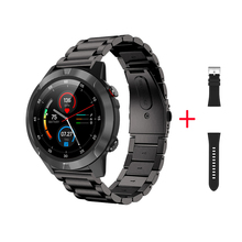 2020 Smart Watch GPS Bluetooth Smart Band Heart Rate Monitor Call Message Reminder Music Player Multiple Sports Steel strap panars men bluetooth smart watch smartwatch smart men gps watch heart rate monitor sports player music firstbeat 5atm