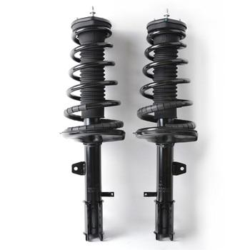 Rear Pair Complete Shocks & Struts Absorber Spring Assembly For 2001 2002 2003 Toyota Highlander AWD