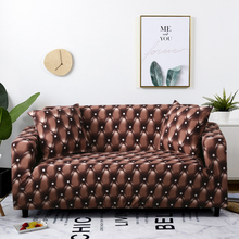 Elastic Sofa Cover Stretch Modern Slipcovers Sofa Covers for Living Room Chair Couch Cover Furniture Covers Cushion Pillow Case