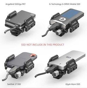 Image 5 - Smallrig Ssd Mount Universele Houder Voor Externe Ssd Als Voor Samsung T5 Ssd, Voor Angelbird SSD2go Pkt, glyph Atom Ssd 2343