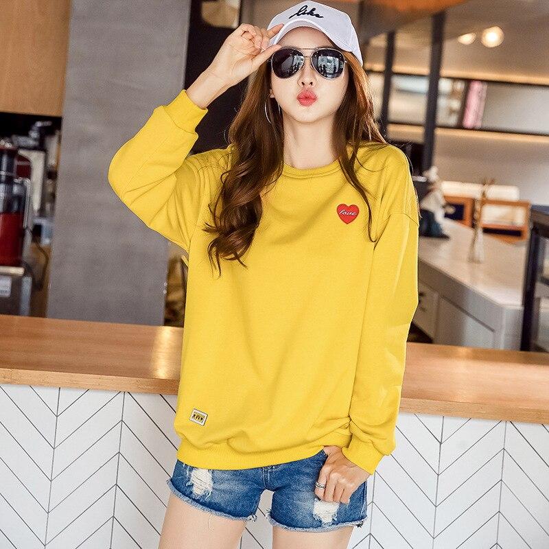 Spring Zipper Warm Fashion Hoodies Women Long Sleeve Hoodies Jackets Hoody Jumper Overcoat Outwear Female Sweatshirts 18512