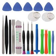 Набор инструментов для ремонта комплект отверток 20 в 1 samsung