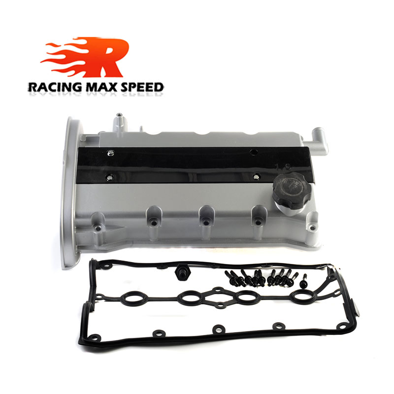 96473698 Aluminium Alloy Engine Cylinder Head Valve Cover For Daewoo Buick Excelle 1.6 Chevrolet Lacetti/Lova/Aveo/Sonic/Kalos