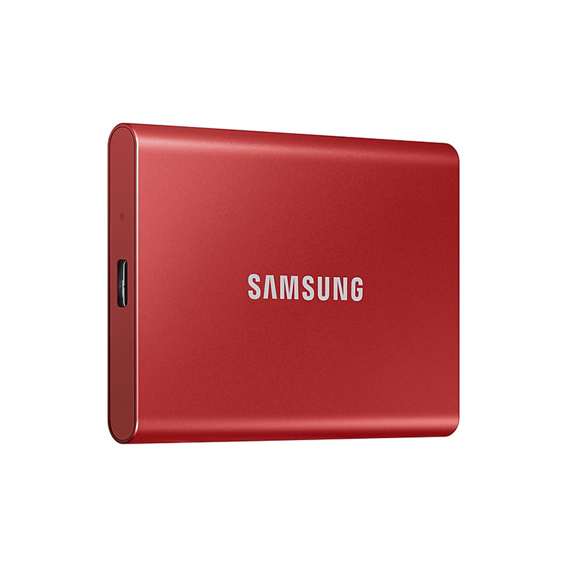 Samsung T7 SSD 500GB 1TB 2TB USB3.2 Gen 2 Type C Portable Interface Solid State Drive PCIe NVMe|External Solid State Drives| - AliExpress