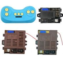 Controller for Children's Electric-Vehicle J4vw-7p-12v-Receiver J2W-7P-6V