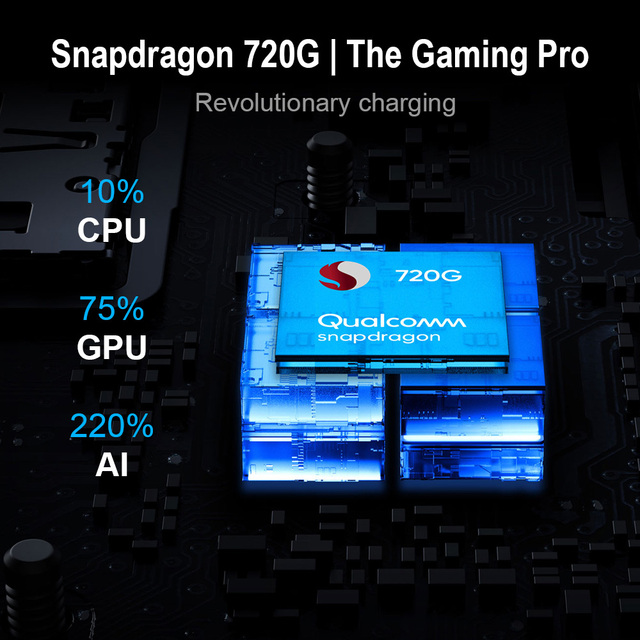 realme 7 Pro NFC Smartphones 64MP 8GB 128 GB 65W Fast Charge 4500mAh Smart Mobile Phone Snapgragon 720G androidGaming Cellphones 6