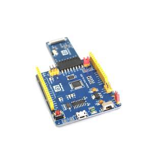 Image 4 - E Giấy Màn Hình Ban Phát Triển Bản Demo Bộ Arduino EPD Mũ Cho E Mực In Màn Hình Arduino