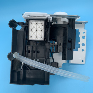 Image 5 - DX5 printhead Water Based Ink Pump Assembly Capping Station for Epson 7800 7880C 7880 9880 9880C 9800 Pump Unit Cleaning Unit