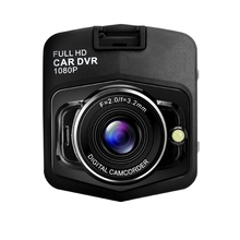 Mini Car DVR Camera Dashcam Full HD 1080P Video Registrator Recorder G-sensor Night Vision Wide Angle цена