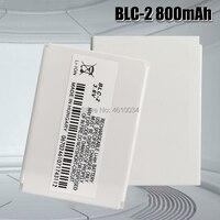 Hohe Qualität 3,6 V 800mAh BLC-2 BLC2 BLC 2 Batterien Ersatz Handy Batterie für Nokia 3310 3330 3410 3510 3315 3350