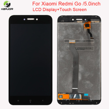Display For Xiaomi Redmi Go LCD Display+Touch Screen 5.0