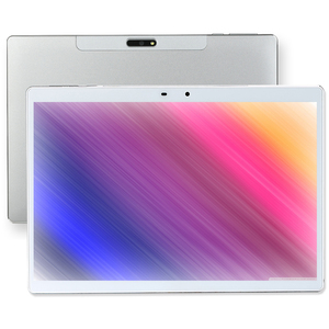 10 inch Tablet Deca Core Dual SIM 4G LTE 6GB RAM 128GB ROM Wifi Bluetooth 13.0MP Camera 1920X1200 IPS 10.1 Android Tablets PC