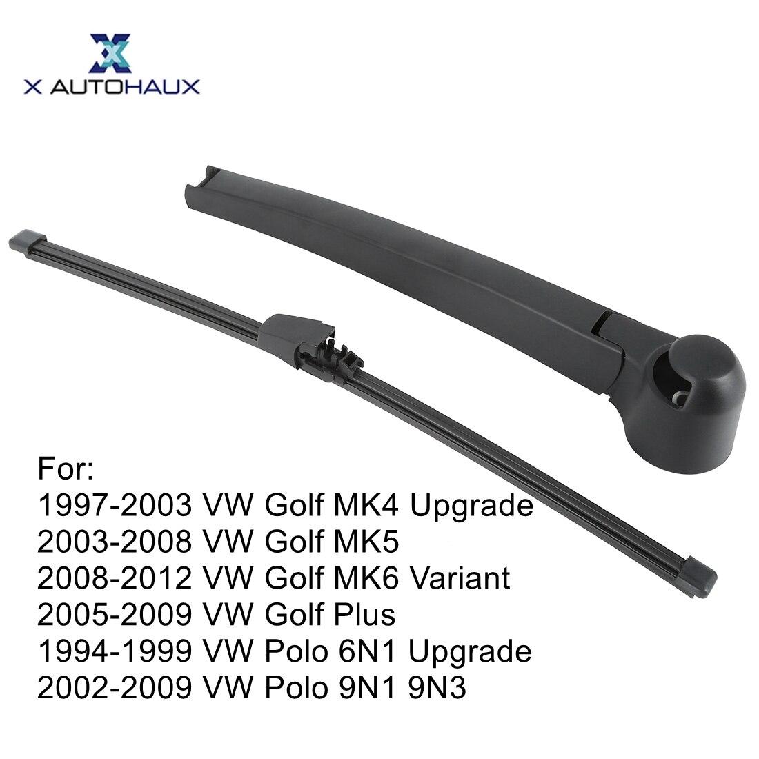 VW Fox Rear Washer Jet Nozzle 2005 2006 2007 2008 2009 2010 2011 1.2 1.4