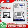 WD Western Digital Blue 1 ТБ ноутбук hdd 2 5