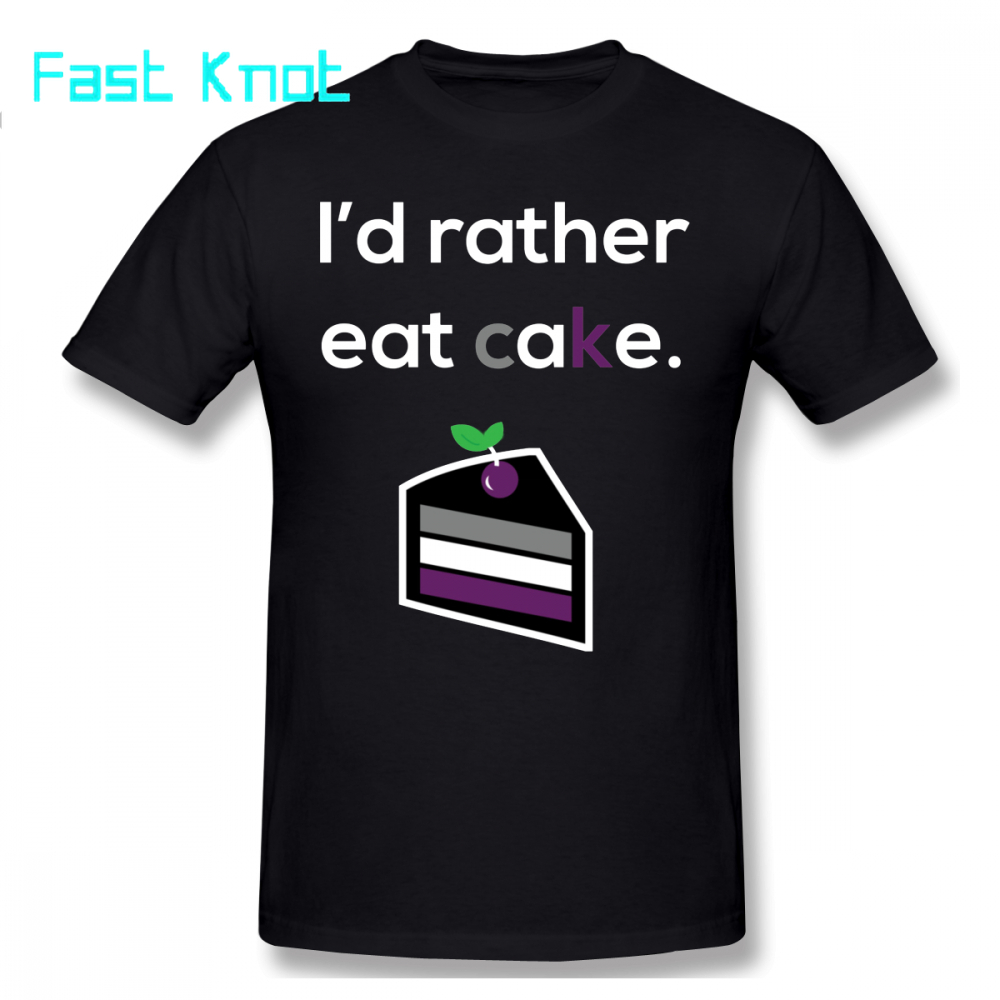 <font><b>Asexual</b></font> T Shirt <font><b>Asexual</b></font> Or Asexuality Humor <font><b>Pride</b></font> Shirt T-Shirt 100 Percent Cotton Men Tee Shirt Oversize Casual Funny Tshirt image