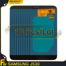 10Pcs 10 Pcs INCELL TFT LCD Display For Samsung J5 Pro 2017 J530M J530F SM-J530 LCD Display Touch Screen Digitizer Assembly