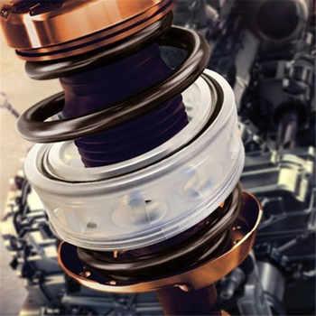 2Pcs Car Shock Absorber Spring Bumper Power A/B/C/D/E/F Type Cushion Buffer Auto Springs Bumpers Free Shipping