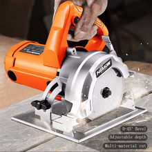 High Power Electric Saw