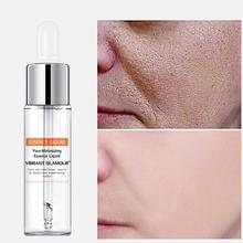 VIBRANT GLAMOUR Salicylic Acid Liquid Shrinkage Pores Face Serum to Blackhead Ac