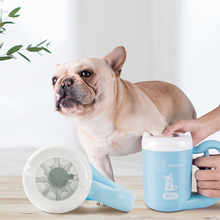 Get more info on the Hipidog Official Soft Silicone Brush Dog Foot Cleaner Washer Paw Washer Cup for Dog and Cat Puppy Dirty Muddy Feet Cleaner