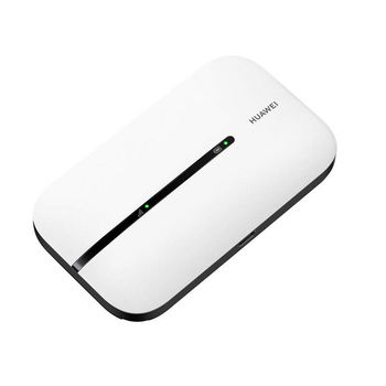 HUAWEI 4G Mobile WiFi 3 E5576-855 Router 2.4GHz Rate 150Mbps 1500mAh 1