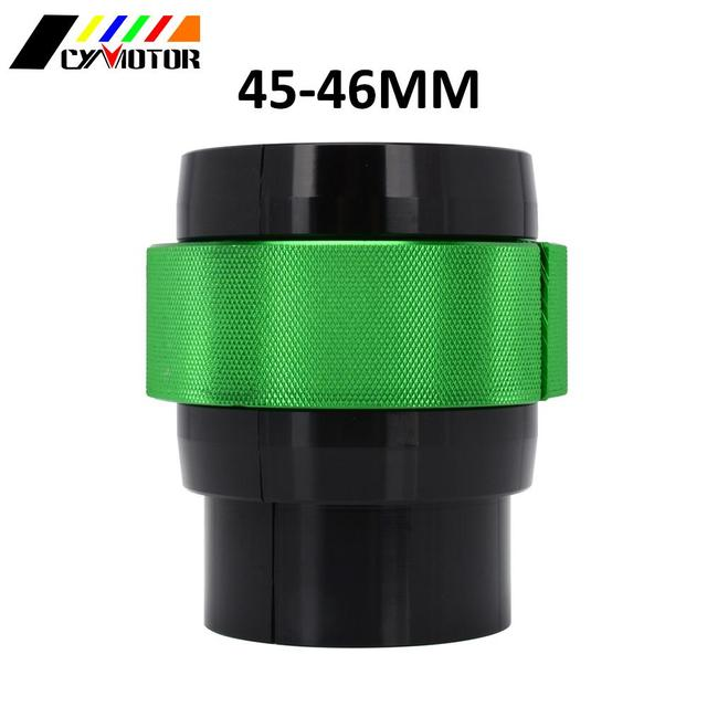 40-50MM CNC Fork Front Shock Absorber Oil Seal Tooling Driver Install For YAMAHA KTM SX XC EXC XCW XCF XCFW 150 250 350 450 530