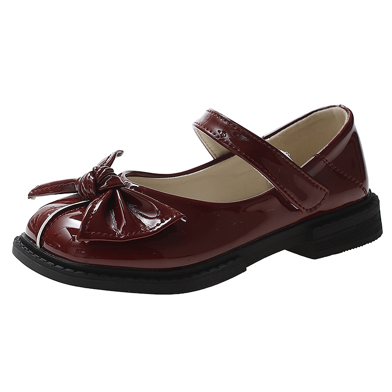 para meninas sapatos de princesa das criancas 01