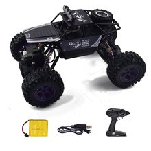 1:16 Wireless Remote Control Car Electric Alloy High Speed Climbing Off Road Veh