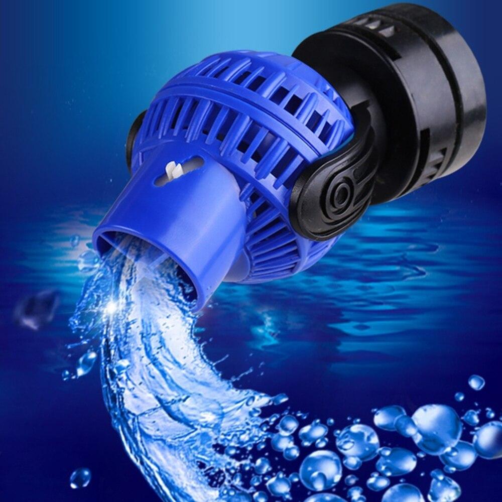 JVP Wavemaker, водяной насос, бесшумный аквариум, аквариумный насос для серфинга, магнитный мини погружной насос, циркуляционный насос, Прямая поставка|Водяные насосы|   | АлиЭкспресс