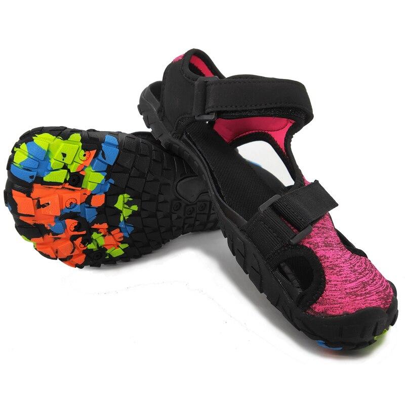 Outdoor Beach Shoes Women Sandals Ladies Sandals Summer Shoes Woman 2019 Shoes