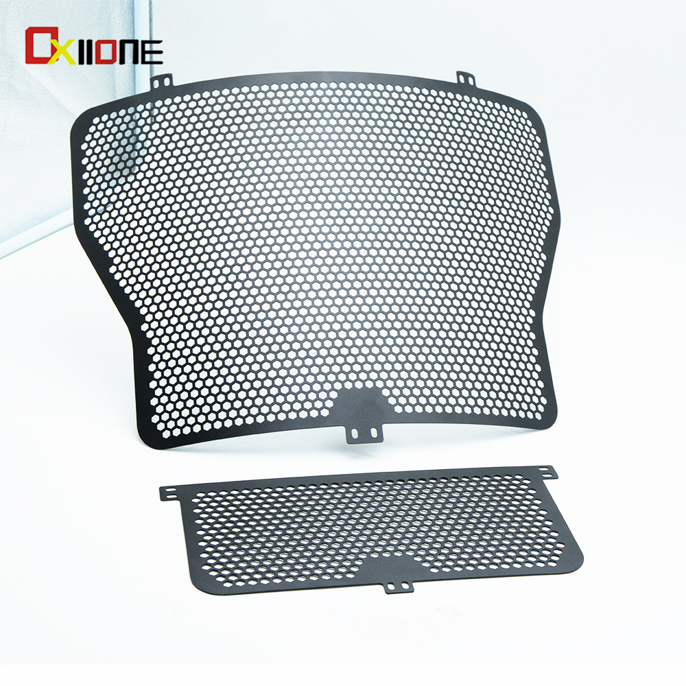 Motorcycle Accessories Radiator Grille Guard Cover For BMW S1000RR 2010-2018