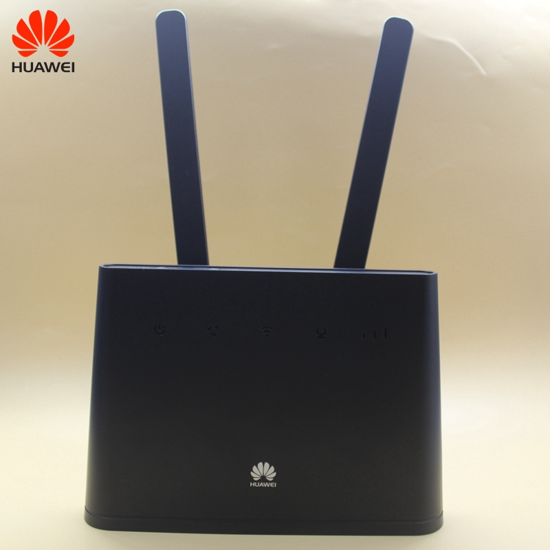 Débloqué HUAWEI B310 B310s-927 4G LTE routeur 4G WiFi Modem routeur mifi 4G routeur 4G carte sim sans fil passerelle PK B593 B315 E5186
