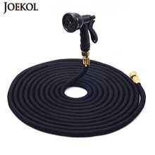 Hot Sale Garden Hose Pipe Expandable Watering Hose Flexible Water Hose Garden Magic Hose For Car Wash Dropshipping