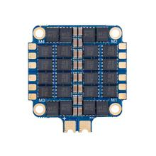 IFlight 40*43mm SucceX E 45A 2 6S BLHeli_S 4 in 1 ESC תמיכה DShot DShot150/300/600/MultiShot/ OneShot עבור FPV מירוץ drone ערכת