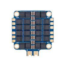 Iflight 40*43 Mm Succex E 45A 2 6S BLHeli_S 4 Trong 1 ESC hỗ Trợ Dshot DShot150/300/600/Multishot/Oneshot Cho FPV Máy Bay Không Người Lái Bộ
