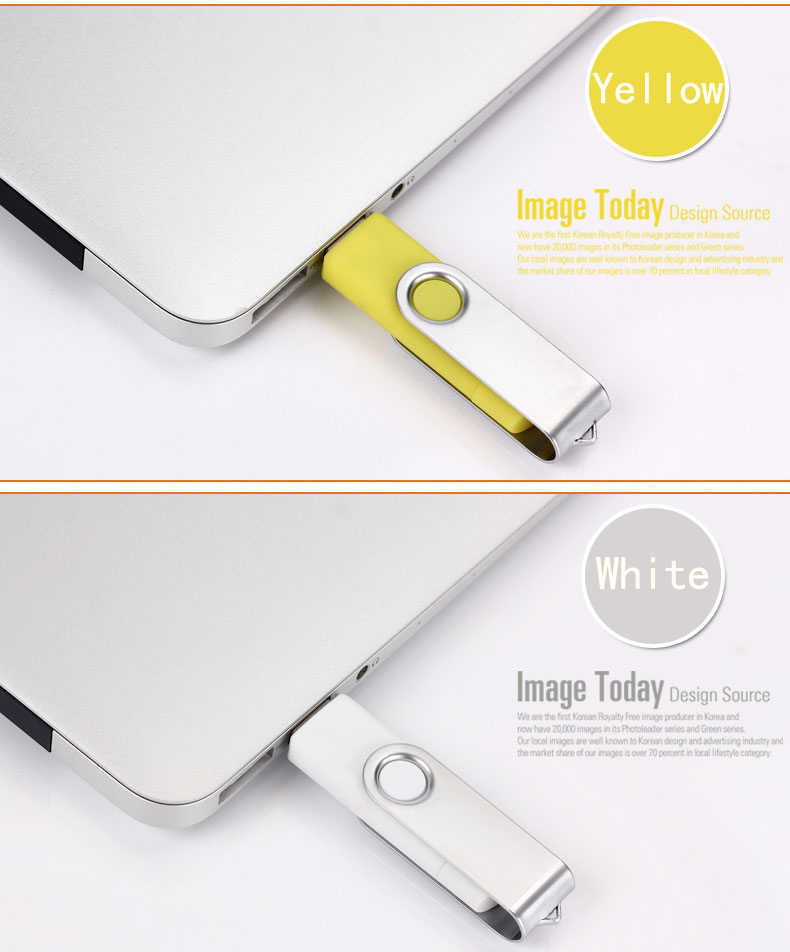 OTG USB Flash 128 GB 64 GB Bút cho Điện Thoại Di Động Android 8 GB 16 GB 32 GB Cao Cấp tốc độ Pendrive 2 trong 1 Micro USB