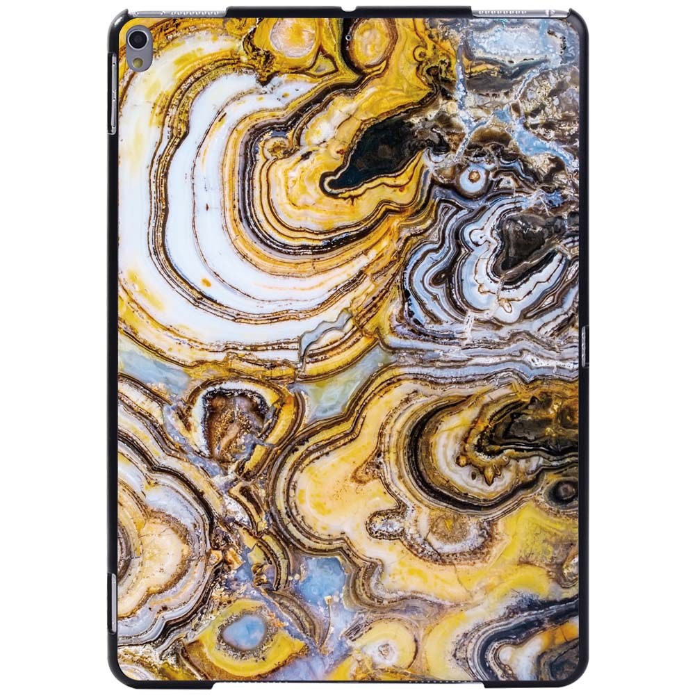 (8th 8 iPad 2020 Printed 8 For Marble Apple A2429 Generation) A2428 Slim 10.2