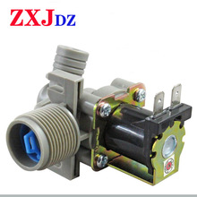 Automatic Washing Machine Water Inlet Valve Elbow FCD-270A 220V