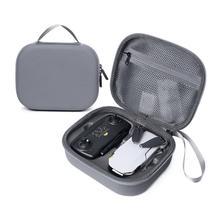 עבור מחשב מיני Drone תיק נשיאה עם מספיק עמידות וקשיחות אחסון תיק נסיעות מקרה עבור DJI Mavic מיני מגן