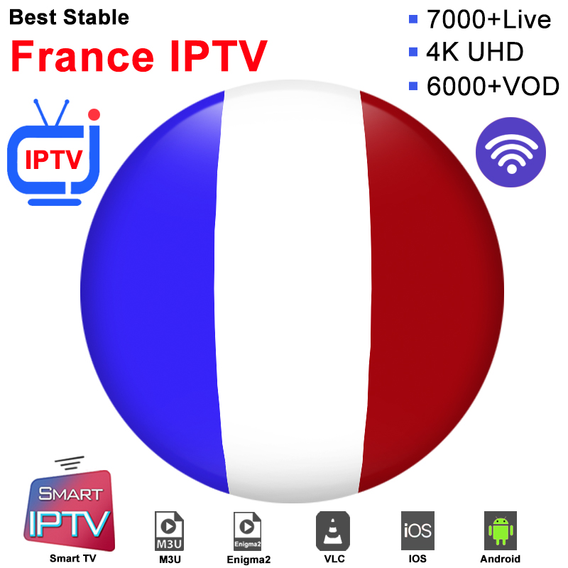 France Iptv Subscription M3u Abonnement Iptv Portuga Spain Caja Germany Italy Android Ip Tv Box Enigma2 M3u Smart TV PC