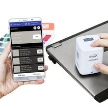 Difference-Meter-Tester Colorimeter-Color-Analyzer Lab-Color LS171 8mm Digital Precise