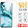 1-3 шт закаленное защитное стекло для OnePlus Nord Защита экрана для One Plus Nord закаленное стекло для One PlusNord