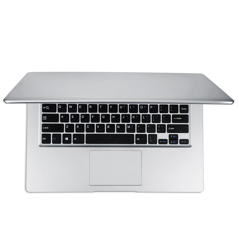 Лидер продаж-14 дюймов 1080P ноутбук 2 Гб Оперативная память 32 ГБ памяти на носителе EMMC Intel Atom Z8350 4 ядра Процессор Windows 10 Системы Тетрадь компьюте...