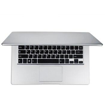 HOT-14 Inch 1080P Laptop 2GB RAM 32GB EMMC Intel Atom Z8350 Quad Core CPU Windows 10 System Notebook Computer