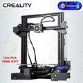 Creality Ender 3 Pro 3D FAI DA TE Stampante Prusa I3 Creativo Aggiornato Alimentatore UL e Riprendere la Stampa di 220x220x250 millimetri per Hobbisti