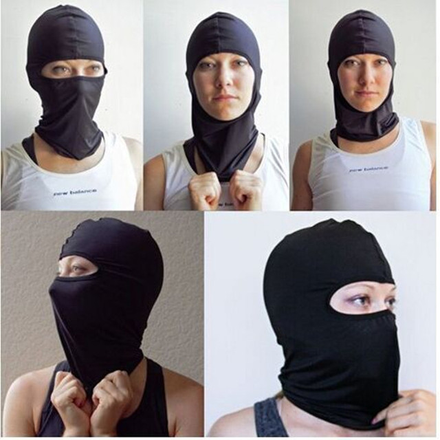 Balaclava motorcycle half face mask cover warm winter sports skiing snow scarf outdoor sports neck protection bicycle face mask 5