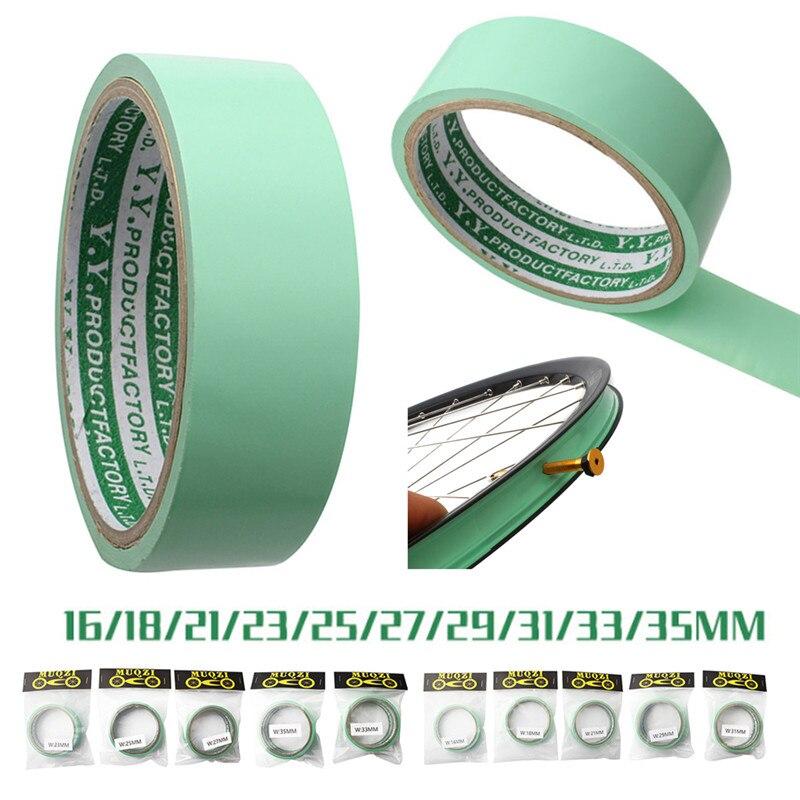 10m Tubeless Rim Tape Width 16/18/21/23/25/27/29/31/33/35mm For Mountain Bike Road Bicycle Wheel Carbon Wheelset Original