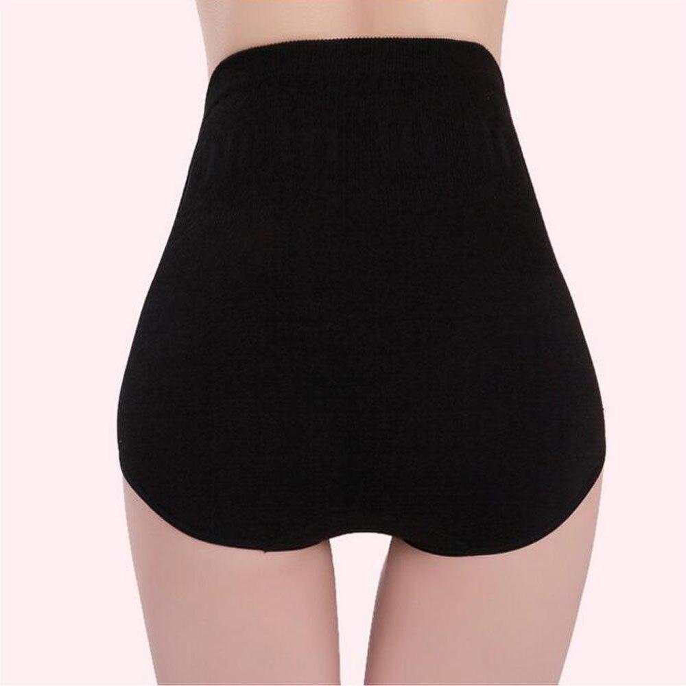 Sexy Womens High Waist Tummy Control Body Shaper Briefs Slimming Pants body Slimming trainer Panties Shapewear