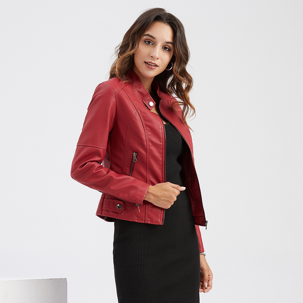 Купить женские туфли из мягкой искусственной кожи куртка для женщин